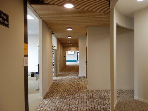 Projet CMA - Agence Tokio
