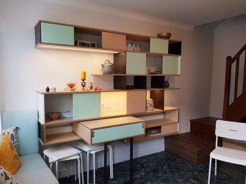 Projet Subileau - Agence Tokio