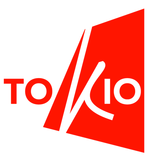 Symbole Tokio